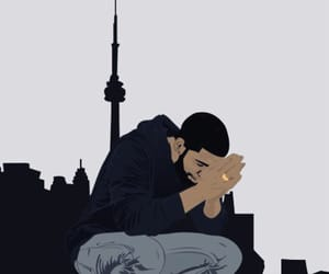 Drake and art image