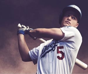 baseball, corey seager, and espn image