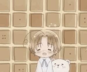 anime, gif, and hetalia image