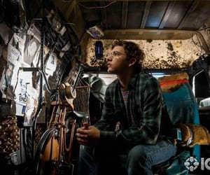 tye sheridan and ready player one image