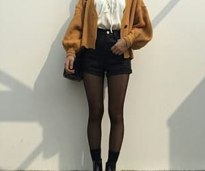 outfit, style, and aesthetic image