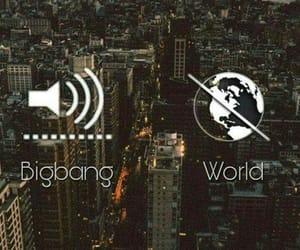 big bang, wallpaper, and kpop image