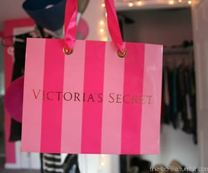 fashion, shopping, and Victoria's Secret image