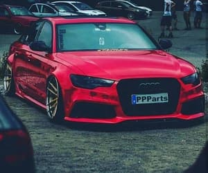 audi, perfect, and special image
