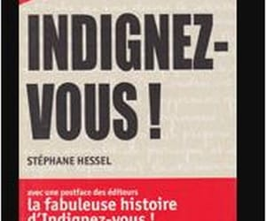 article, stephane hessel, and indignez-vous image