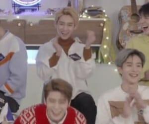 jaehyun, jungwoo, and taeil image