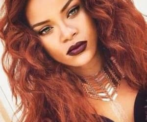 belle, rihanna, and rousse image