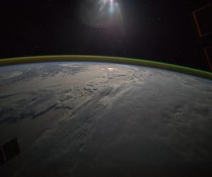 astronomy, atmosphere, and cosmos image