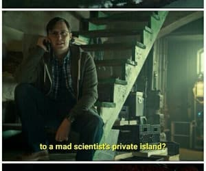 mad, orphan black, and tv show image