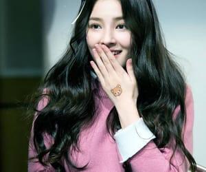 Nancy, ulzzang, and lee seung ri image
