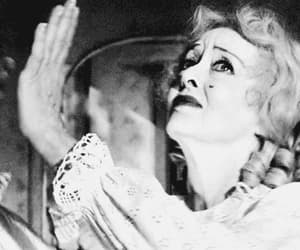 Bette Davis, gif, and whatever happened to baby jane image