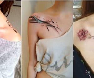 tatto, tinta, and ideas para tatuajes image