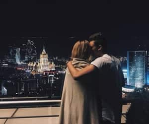 beautiful, love, and couple goals image