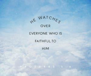 god, love, and faith image