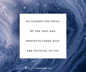 faith, god, and bible image