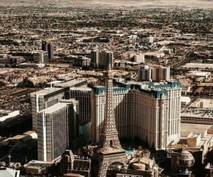 beautiful places, city, and Las Vegas image