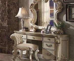 baroque, decor, and interior image