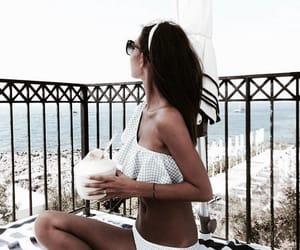 aesthetic, bikini, and goals image