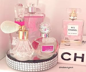 accessories, aroma, and perfume image