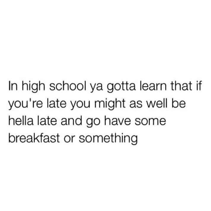 high school image