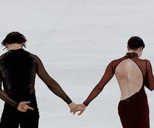 boys, couple, and dance image