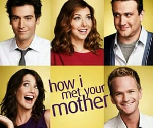 how i met your mother, himym, and Barney Stinson image