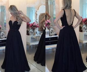 prom gown image