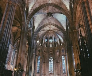 barcellona, Barcelona, and church image