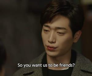 kdrama, seo kang joon, and 2014 korean drama image