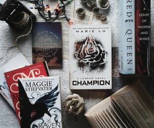 books, inspiration, and read image