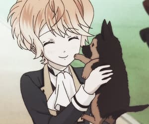 anime, diabolik lovers, and cute image