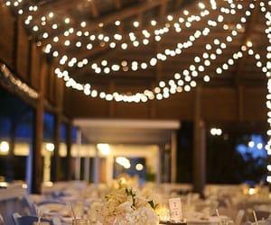 wedding, decoration, and ideas image