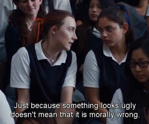 lady bird and quotes image