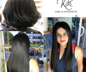 hair, hairinspo, and hairextensions image
