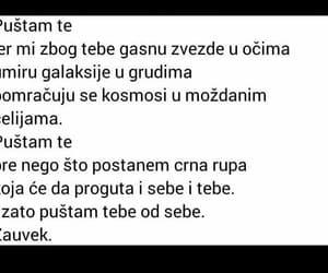 balkan, volim te, and oči image