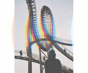adventure, amusement park, and boy image