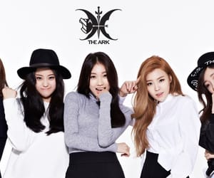 kpop and the ark image