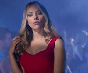 beautiful, celebrities, and Scarlett Johansson image