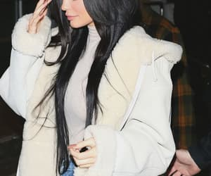 outfit and kylie jenner image
