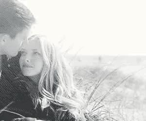 love, dear john, and couple image