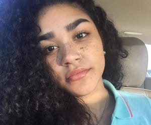 Dominican Republic, exotic, and freckles image