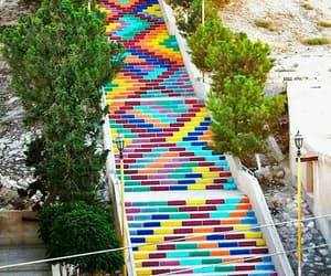 stairs and syria image