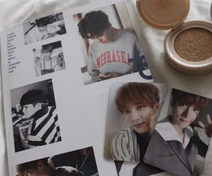 collection, jeonghan, and dokyeom image