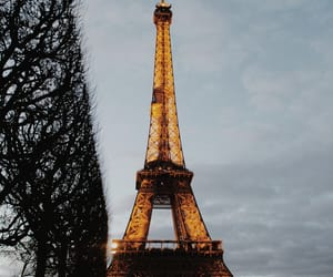 blogger, effiel tower, and inspiration image