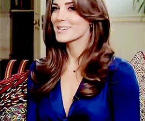 gif, kate middleton, and british royal family image