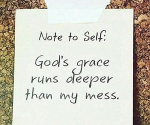 god, motivation, and love image