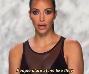 kim kardashian and quotes image
