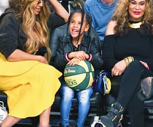 beyonce knowles, grandmother, and queen bey image