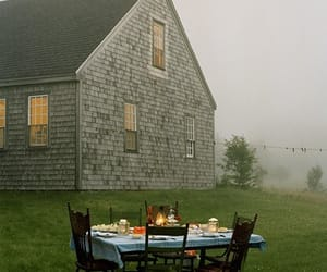 country living, farmhouse, and country cottage image