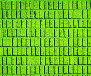 background, brick, and pattern image